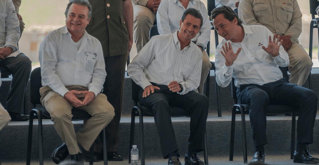 Defensa de Lozoya insiste en vincular a EPN con el caso Pemex y presenta pruebas
