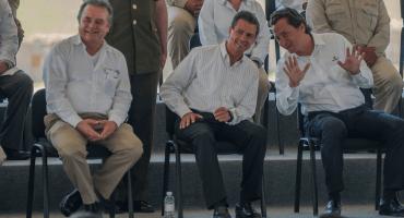 Defensa de Lozoya insiste en vincular a EPN con el caso Pemex; ya presentó pruebas