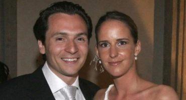 Esposa de Emilio Lozoya es investigada por lavado y defraudación fiscal