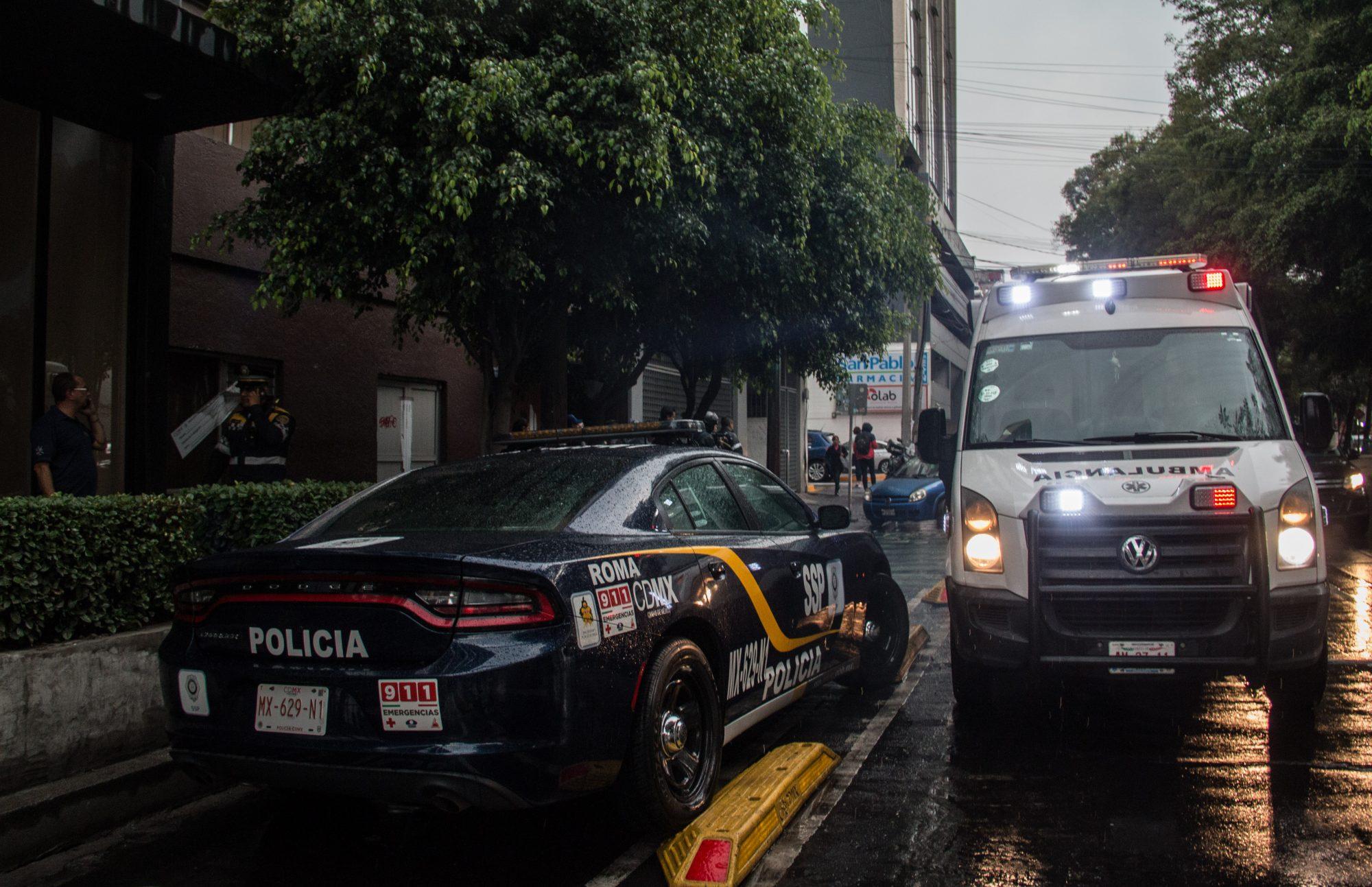 Vecina del comité ciudadano de La Condesa es hallada muerta; se activa protocolo para feminicidios
