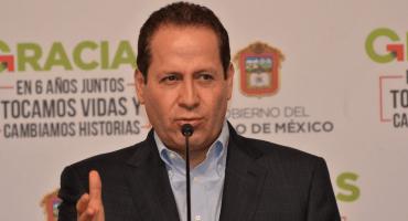 Dice Eruviel Ávila que el Edomex NO ha fracasado en materia de seguridad