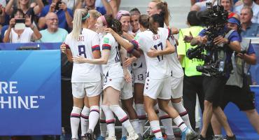 ¡Bicampeonas! Los goles del título de Estados Unidos en el Mundial Femenil