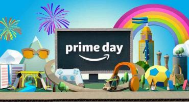 ¡Esto fue lo más vendido en México durante el Amazon Prime Day!