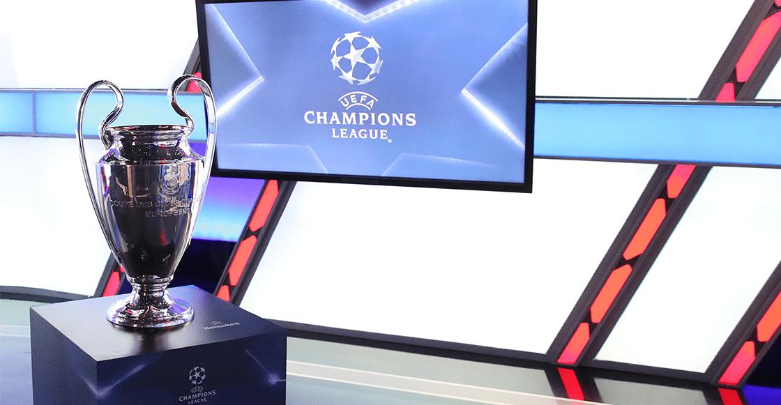 Así repartirá UEFA los premios millonarios en Champions League