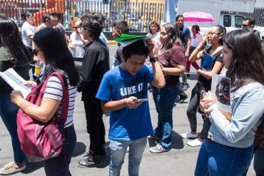Examen admision UNAM