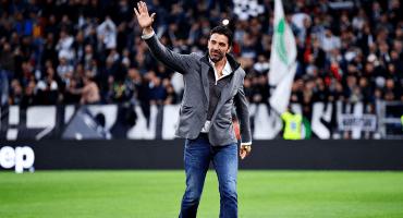 ¡De vuelta a casa! Buffon presentará exámenes médicos con la Juventus
