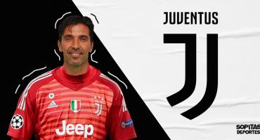 ¡Es oficial! Gianluigi Buffon vuelve a ser jugador de la Juventus