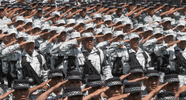 Faltan 18 regiones que deben ser cubiertas por la Guardia Nacional: AMLO