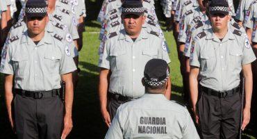 Pasarse de la Policía Federal a la Guardia Nacional no es obligatorio, dice AMLO