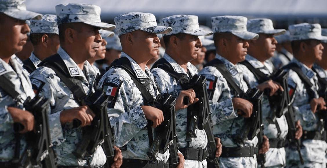 En CDMX, la Guardia Nacional comenzará a operar en Iztapalapa, dice Sheinbaum