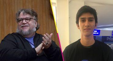 Niños apoyados por Guillermo Del Toro ganan 4 medallas en Olimpiadas de Matemáticas