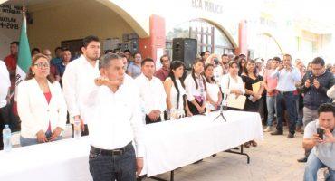 Denuncian por acoso a edil de Miahuatlán, Puebla; presunta víctima fue despedida