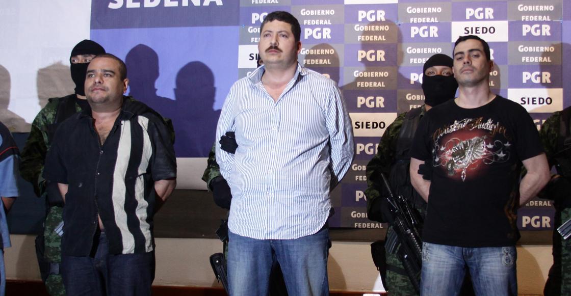"Ejecutan en Jalisco a Héctor Huerta Ríos ""la Burra""; se disputaba la plaza en San Pedro"