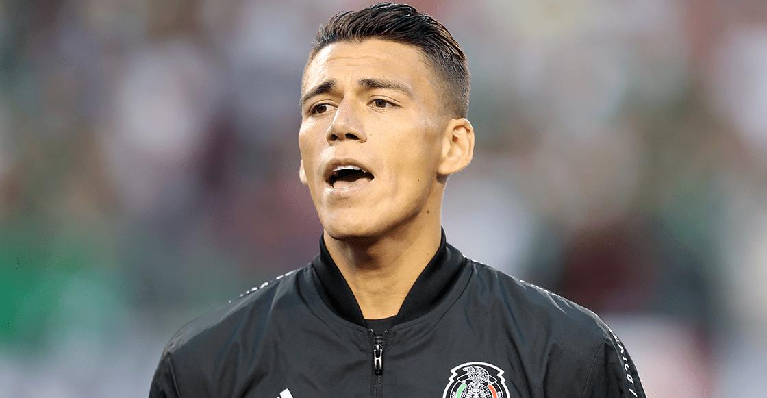 Héctor Moreno dejaría el futbol de España... ¿por Qatar?