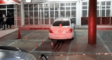 En Guerrero, asesinan al líder de hoteleros de Zihuatanejo