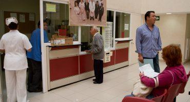 El 62% de licitación de medicamentos es declarada desierta por gobierno federal