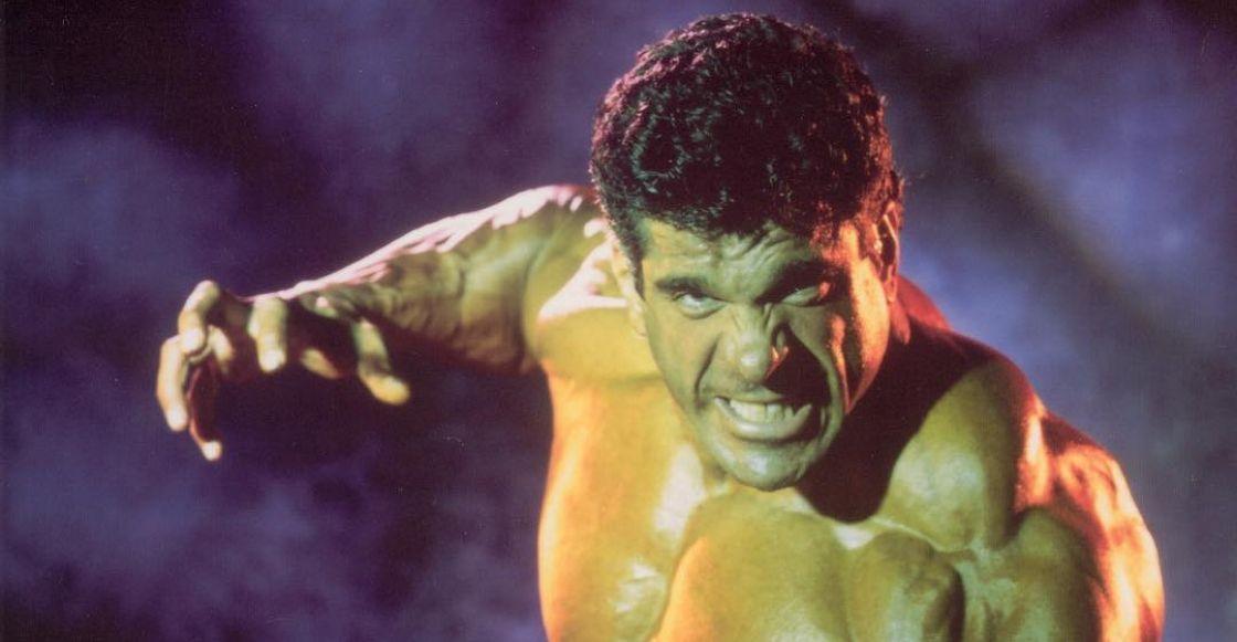 ¡Hay tiro! Lou Ferrigno dijo que no puede tomar en serio al Hulk de Mark Ruffalo