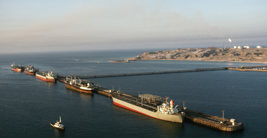 Irán-buque-petróleo-Reino-Unido
