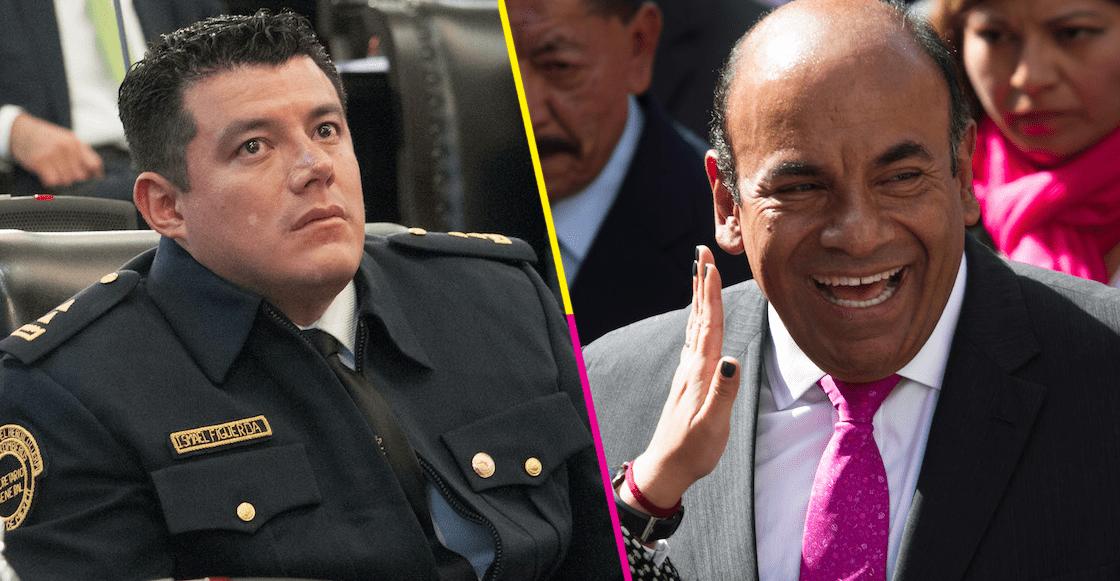 En un sólo día, desconocen a Ismael Figueroa y Juan Ayala como líderes sindicales