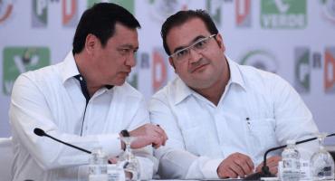 'Es un corrupto desesperado', Osorio Chong se defiende ante las acusaciones de Javidú