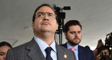Javidú revela que se entregó a autoridades por pacto con gobierno de EPN