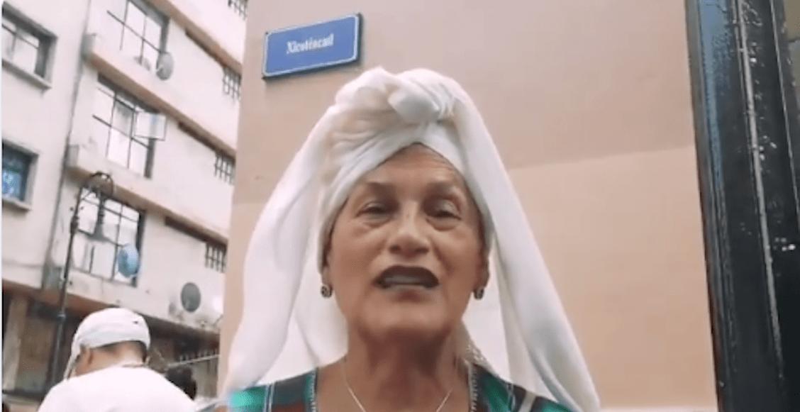 'Descoloniza tu mente, la 4T eres tú': el nuevo consejo de Jesusa Rodríguez