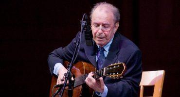 La leyenda del bossa nova João Gilberto murió a los 88 años de edad