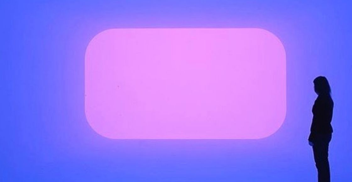 James Turrell y sus 'pasajes de luz' llegarán al museo Jumex de la CDMX