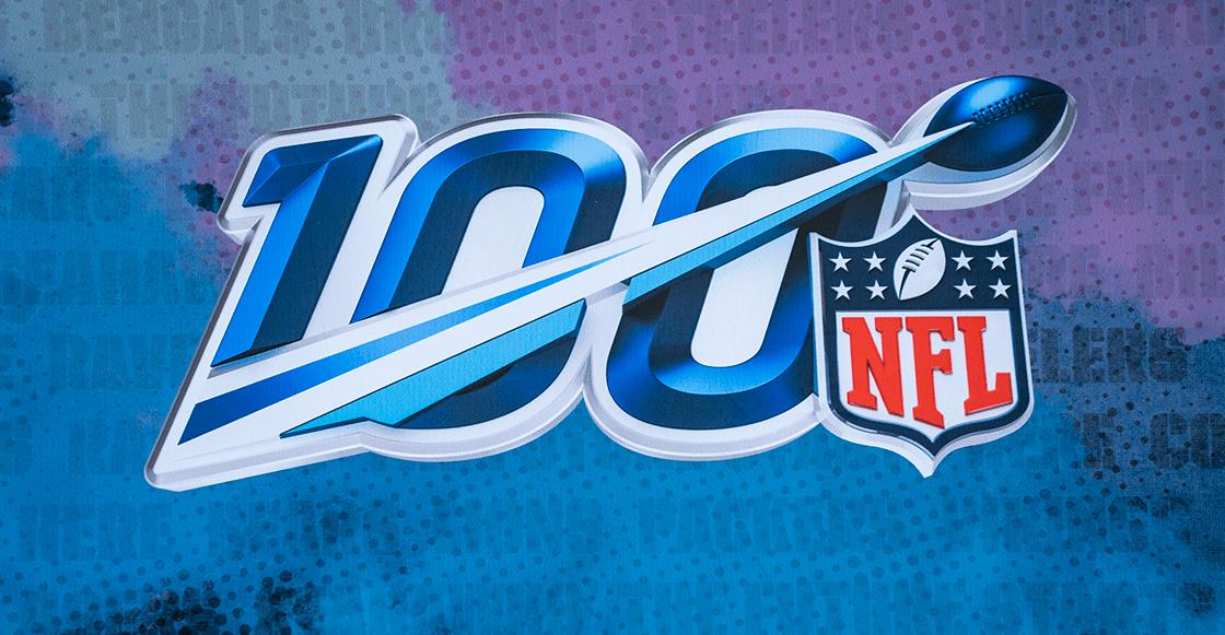 Los 50 datos que tienes que saber de la temporada 100 de la NFL