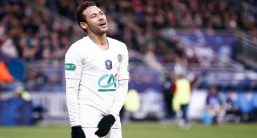 Neymar no reportó a pretemporada y PSG advierte que