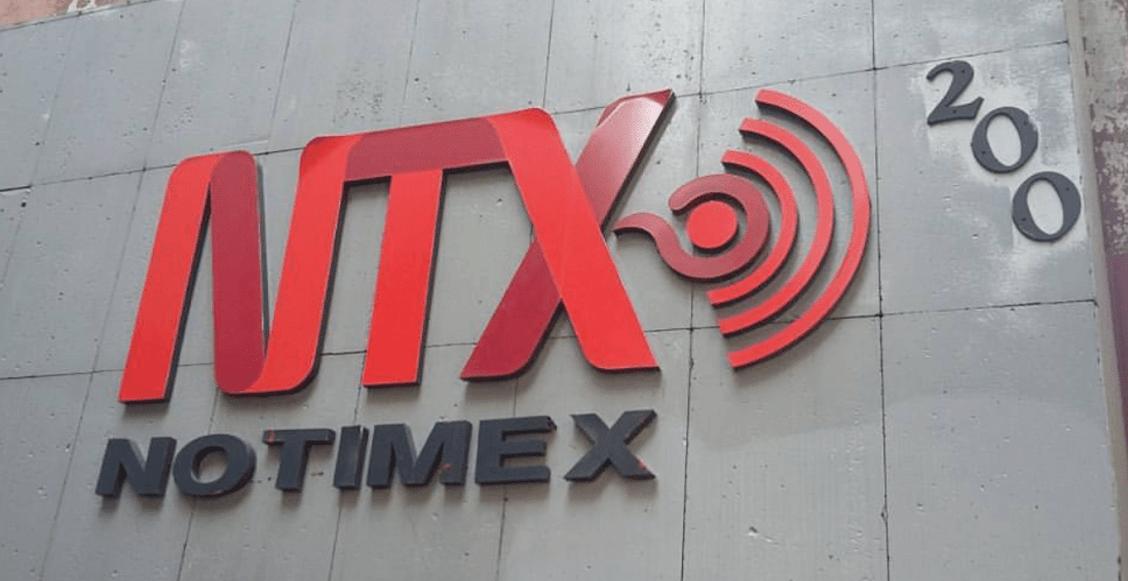'Queremos hacer noticias, no chismes': un testimonio al interior de Notimex