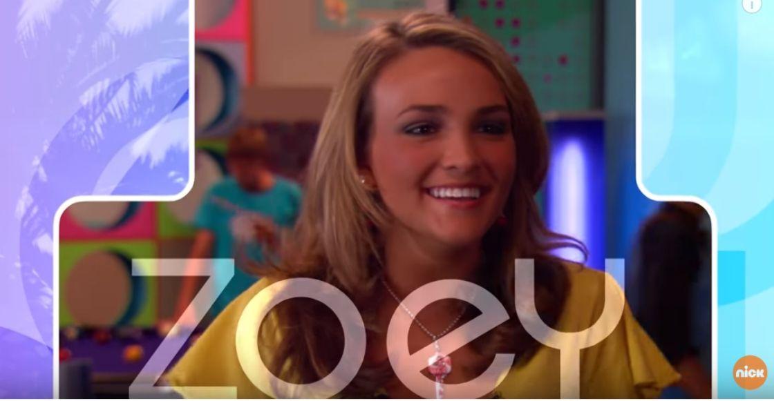 Are you ready? 'Zoey 101' podría regresar a la televisión con Jamie Lynn Spears 😱