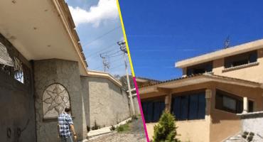¿Qué pasó con el rancho Los Tres García? Se convertirá en una escuela pública en Naucalpan