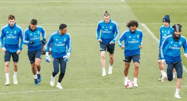 Real Madrid incluye a Bale y Keylor para la International Champions Cup