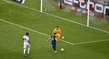 Real Madrid volvió a perder en pretemporada con este OSO de Marcelo