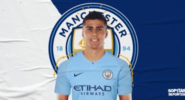 Rodri deja al Atleti y es nuevo jugador del Manchester City