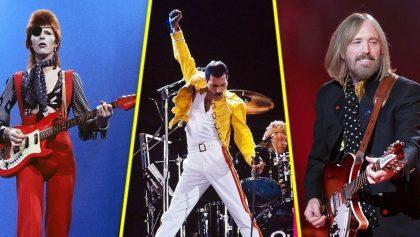 Día Mundial del Rock: Artistas que brillaron en 'Live Aid' y hoy ya no están con nosotros