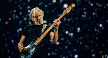 La gira de Roger Waters 'Us+Them' llegará a los cines muy pronto