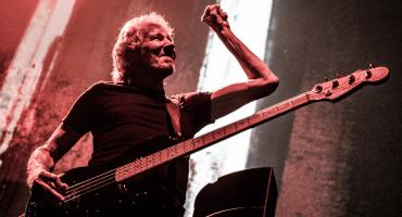 ¡Tenemos tráiler de 'Us + Them', la nueva cinta de Roger Waters!