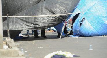 Una más: Balacera en Tepito deja saldo de dos muertos y un detenido