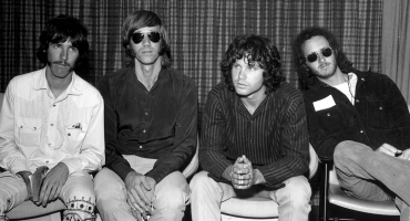 The Doors celebrará el 50 aniversario de 'The Soft Parade' con material inédito