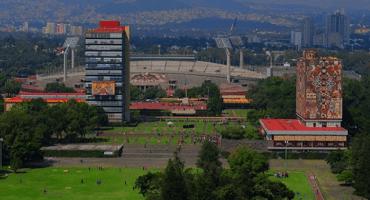 La UNAM dice que no ha tenido problemas tras suspensión del contrato por servicio de internet