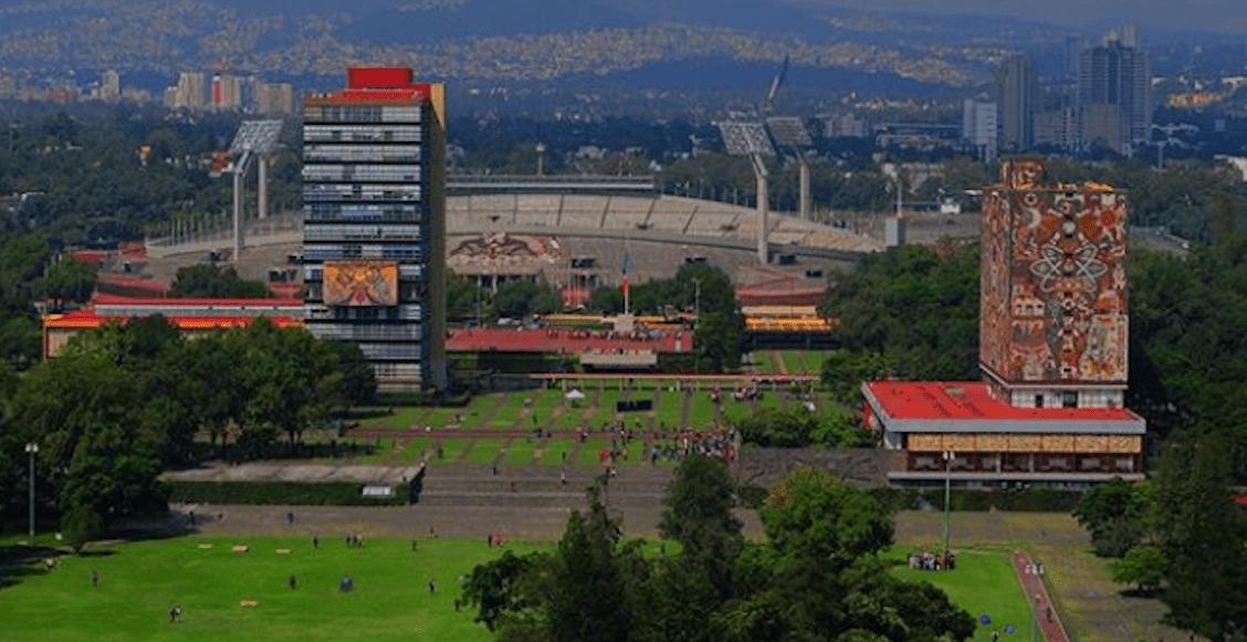 'Sin fallas', la UNAM aclara que no ha tenido problemas tras cancelación del contrato por servicio de internet