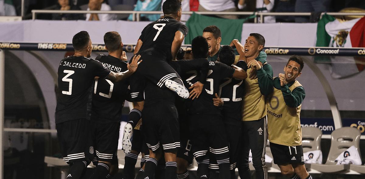 Las 5 lecciones que nos dejó el Tri en la Copa Oro