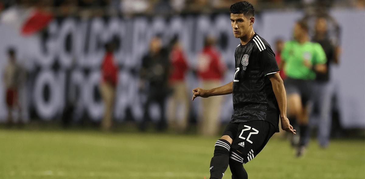 Los futbolistas mexicanos que podrían ir a los Juegos Olímpicos de Tokio 2020