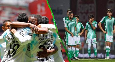 ¿Cuándo, cómo y dónde ver el Querétaro vs Betis?