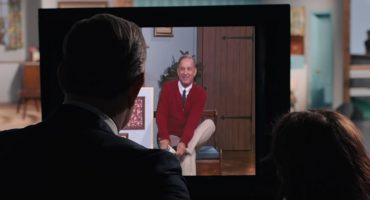 Mira a Tom Hanks como Mr. Rogers en 'A Beautiful Day in The Neighborhood'