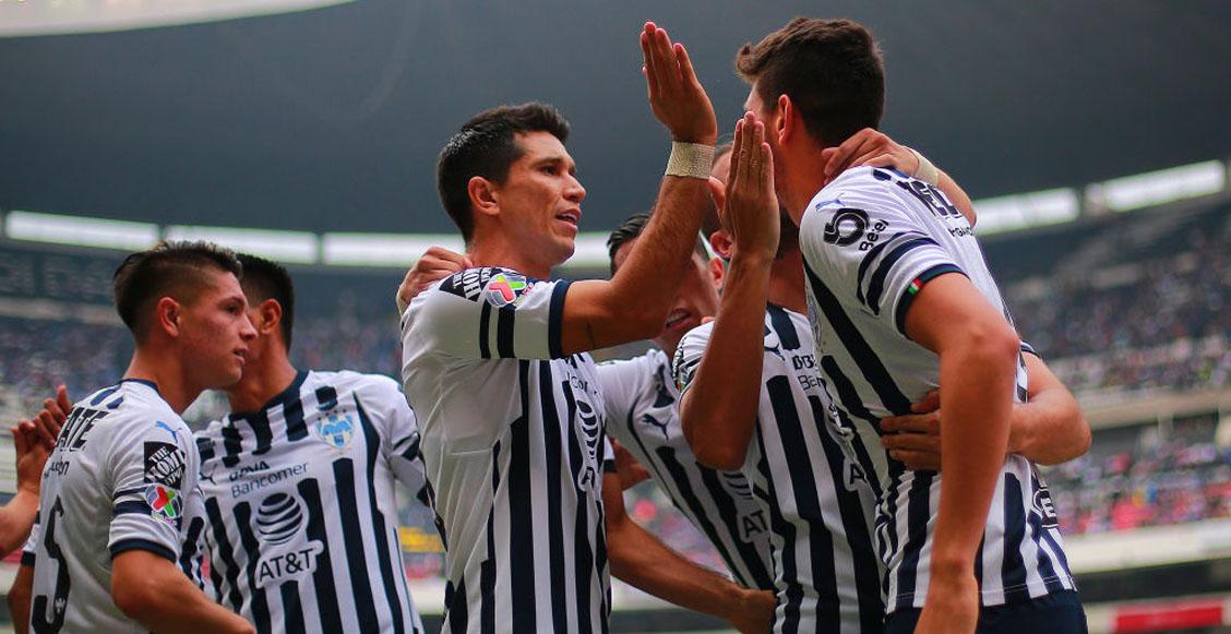 Además de Pizarro, AC Milan tendría en la mira a otro mexicano de Rayados