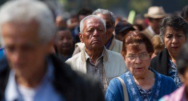 Legisladores van por pensión para viudos sin necesidad de probar dependencia económica
