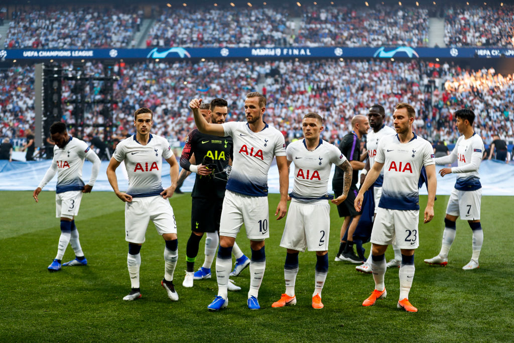 ¿Otro 'Galáctico'? Agente de Christian Eriksen se reunirá con el Real Madrid